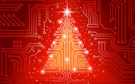 Great technology christmas gifts