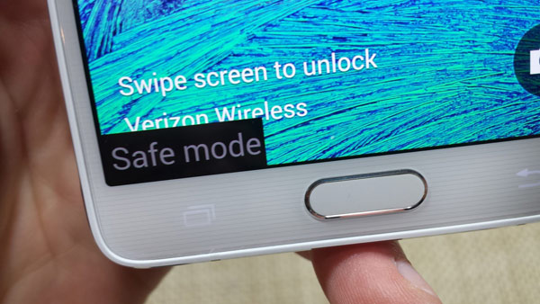 How to Disable or Turn off Safe Mode on Android Device in 4 Easy Steps