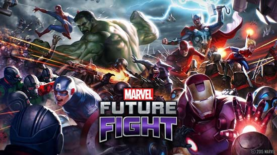 Marvel future fight game for pc free download youtube.