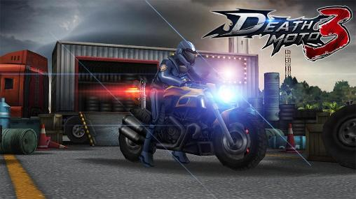 Death Moto 3 for PC (Windows 8/7/XP) or Mac : Free Download