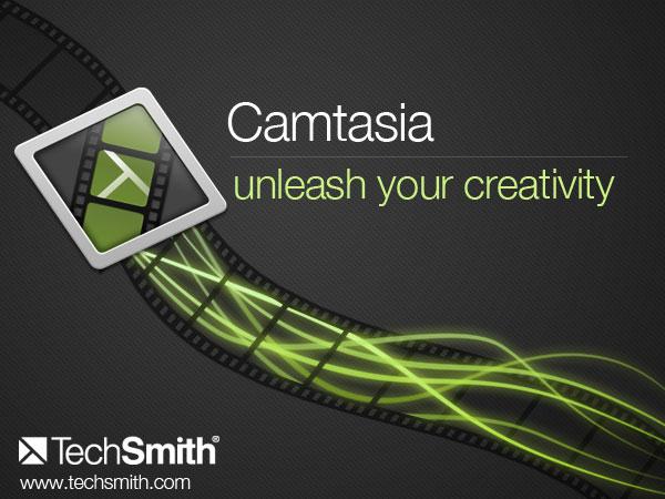 Camtasia Studio - Tech Panorma