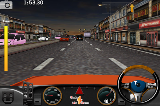 Dr Driving Game - TechPanorma