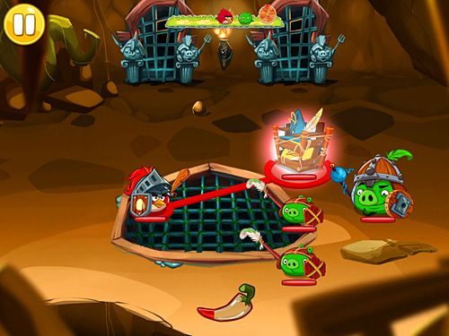 Angry Birds Epic for pc - TechPanorma.com
