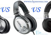 Beats By Dre vs Sennheiser vs Bose: techpanorma