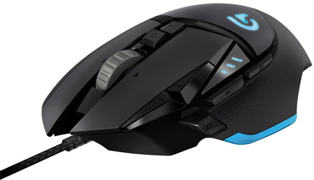 Logitech-G502-Proteus-Core-Tunable-Gaming-Mouse-techpanorma