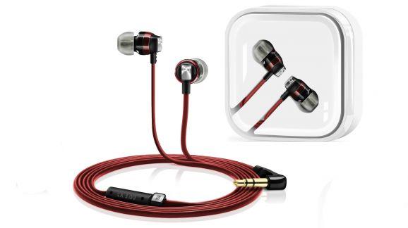 Sennheiser Momentum In-Ear Headphones-techpanorma