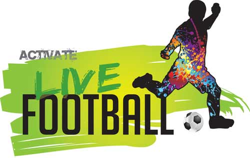 Image result for Live Football