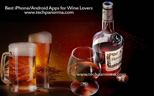 Best-iPhone-Android-Apps-for-Wine-Lovers-techpanorma