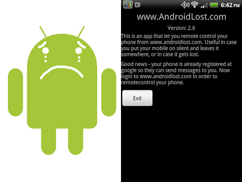 Top 5 tracking apps to find a stolen or lost android phone device