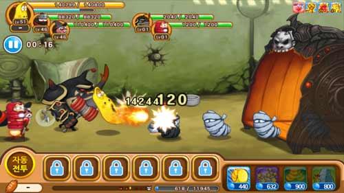 larva-heroes-2-techpanorma