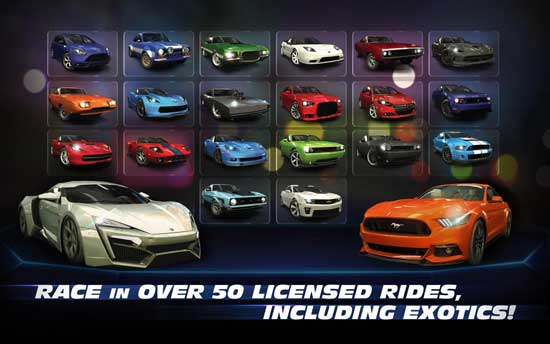 Fast & Furious: Legacy for PC gameplay-techpanorma