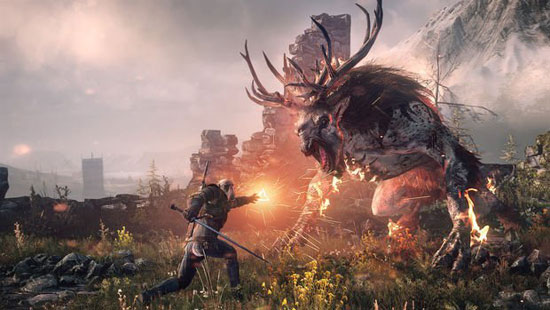 witcher 3 for pc-techpanorma