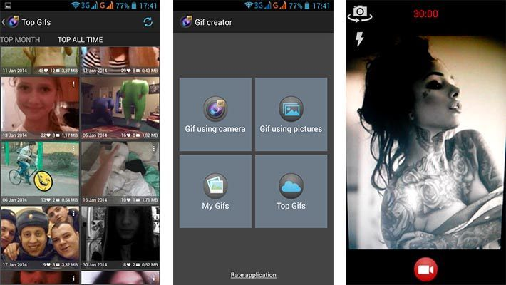 Gif-creator-app-techpanorma