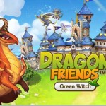 Dragon Friends: Green Witch for PC-techpanorma