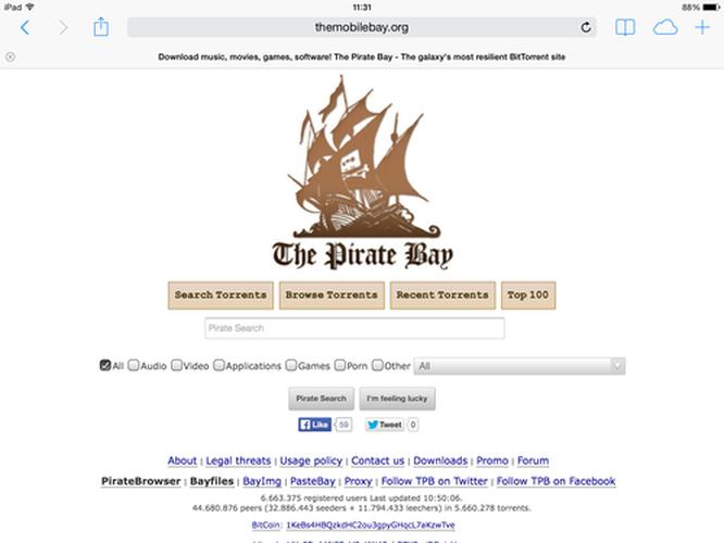 Ktorrent Download Directory