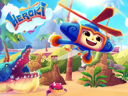 heroki for pc & mac-techpanorma