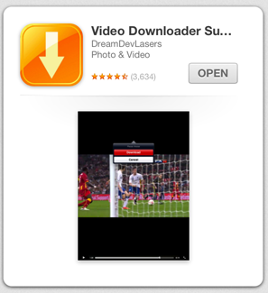 Youtube to best download app for from video iphone