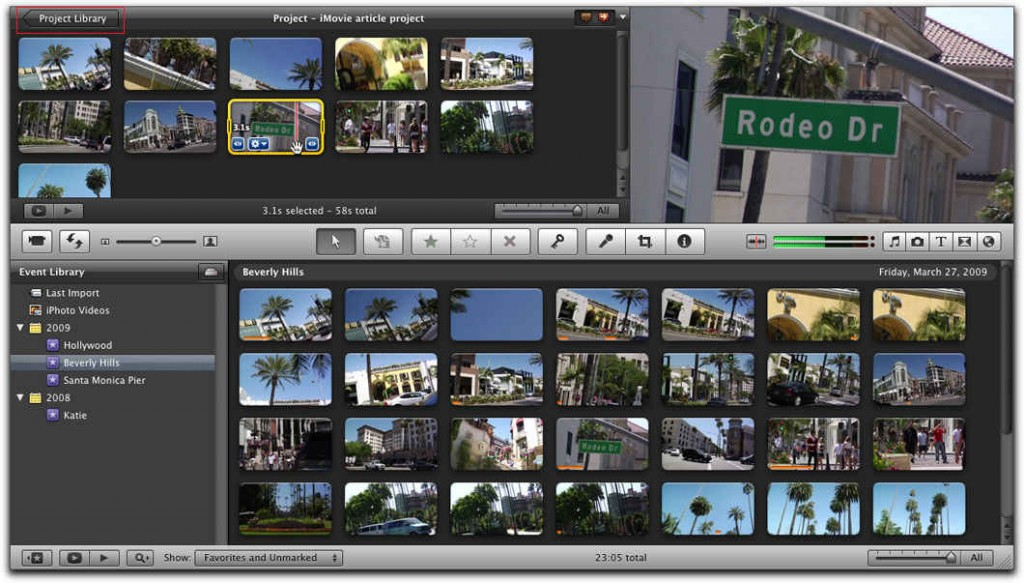 Imovie 10 Download For Mac
