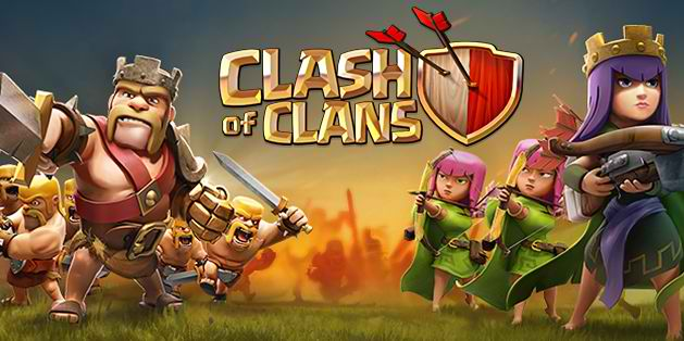 clash of clans for pc-techpanorma