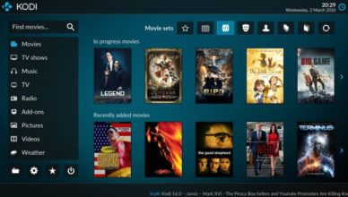 kodi features-techpanorma