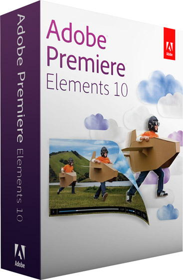 Adobe Premiere Elements 10 - Tech Panorma
