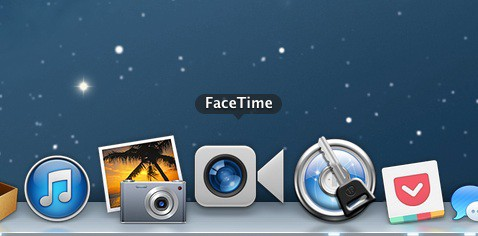 tech panorma - Facetime