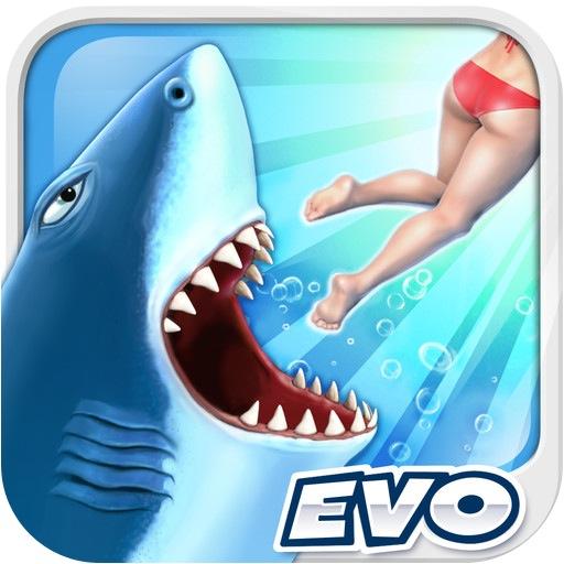 play hungry shark evolution on pc tech news gadgets