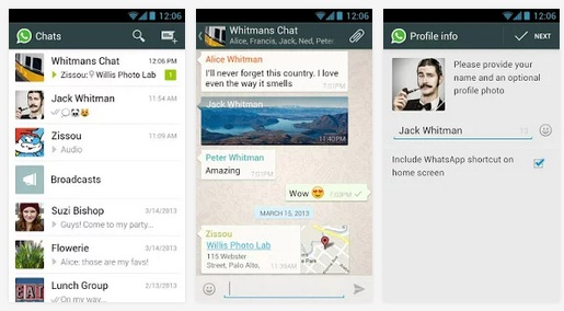 Whatsapp download (2019 latest) for windows 10, 8, 7.