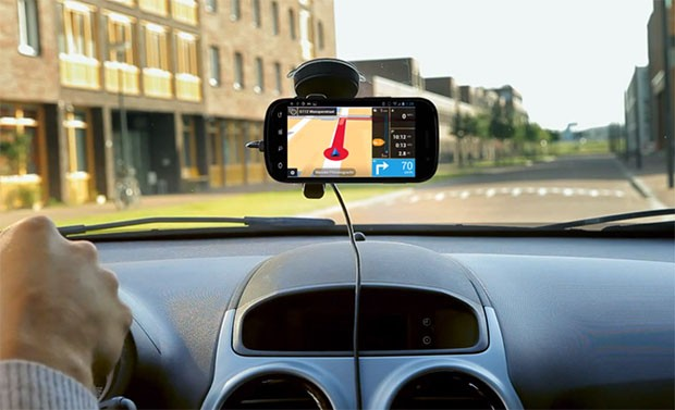 Top 10 Most Useful GPS Navigation Apps for Android-techpanorma
