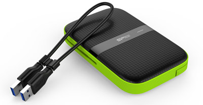 Silicon Power 2TB Rugged Armor A60-techpanorma
