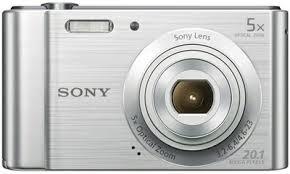 Sony W800/S 20 MP Digital Camera-techpanorma