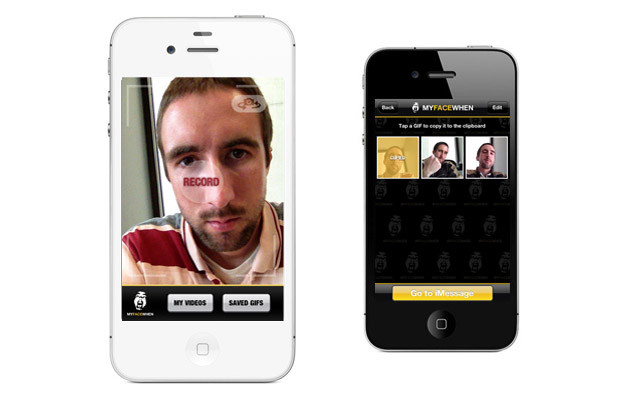 myfacewhen gif animation app-techpanorma