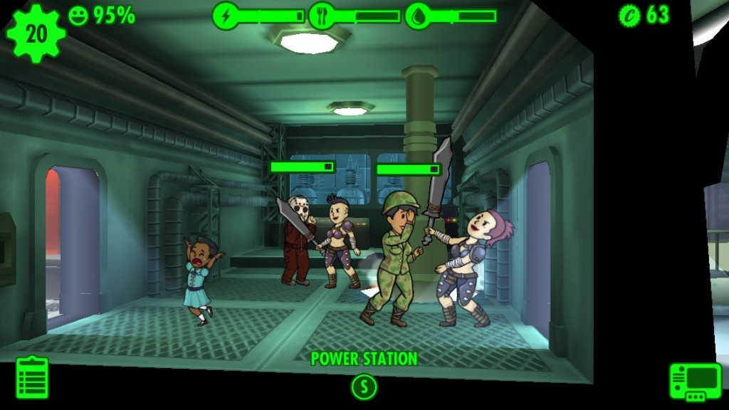 Fallout_Shelter for mac-techpanorma