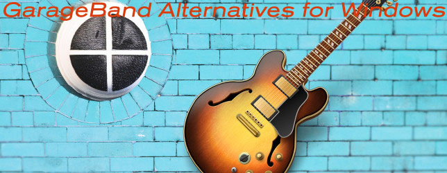 GarageBand-alternatives-for pc-techpanorma