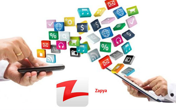 zapya-file-transfer for PC-techpanorma