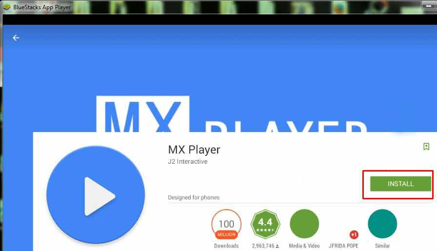 mx-player for PC-free-download-techpanorma