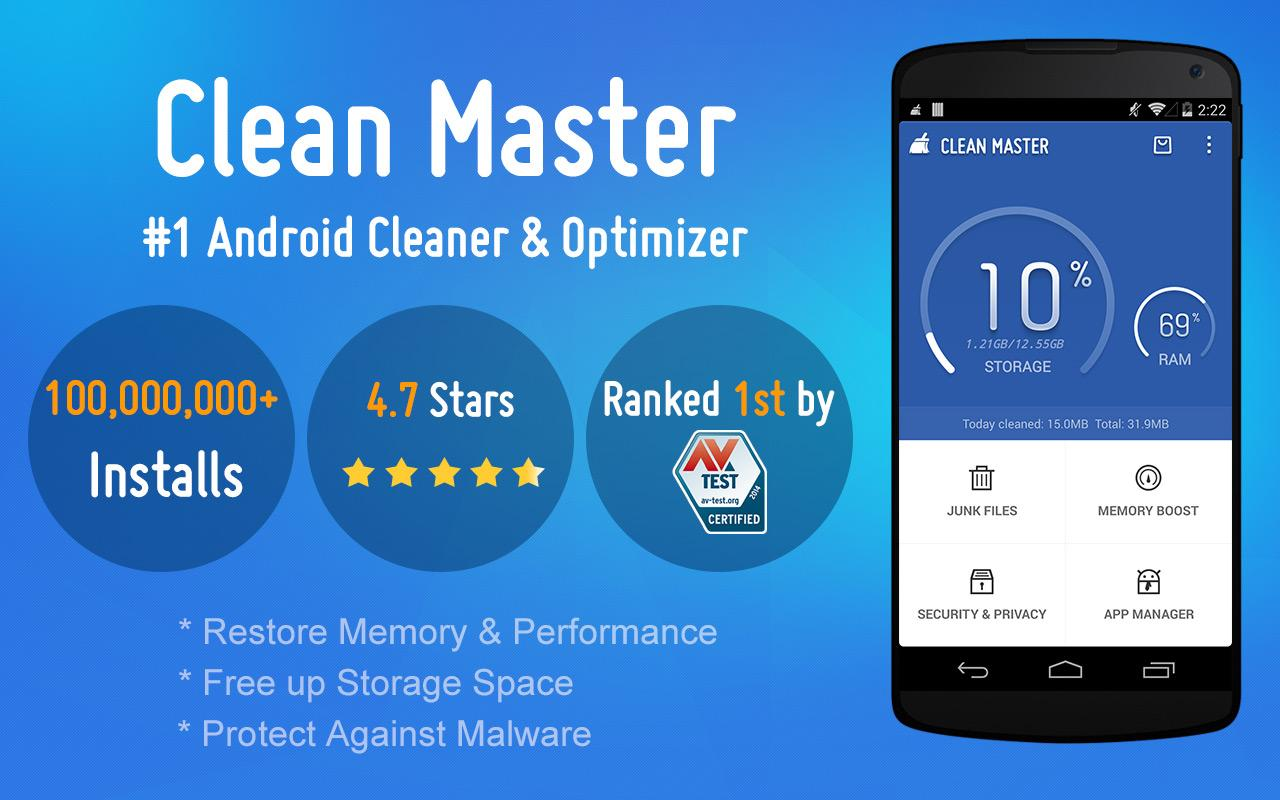 clean master for iphone clean master for pc windows 10 8 7 amp mac tech 2899
