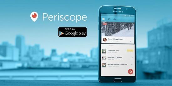 periscope-techpanorma