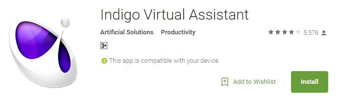 indigo-virtual-assistant-techpanorma