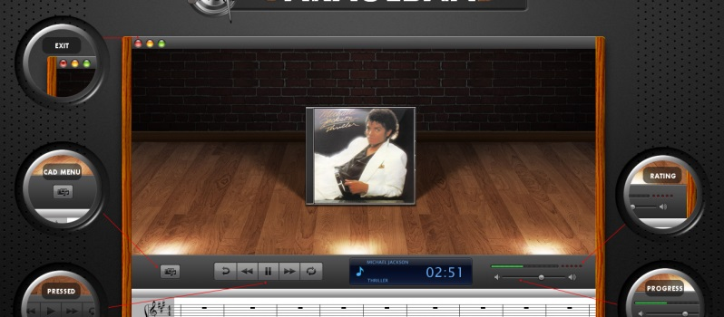 GarageBand for PC( Windows 8/10/7/XP) or Mac-Download