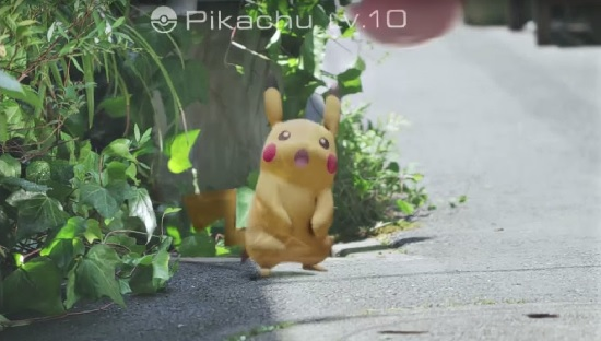 pikachu pokemon for ios