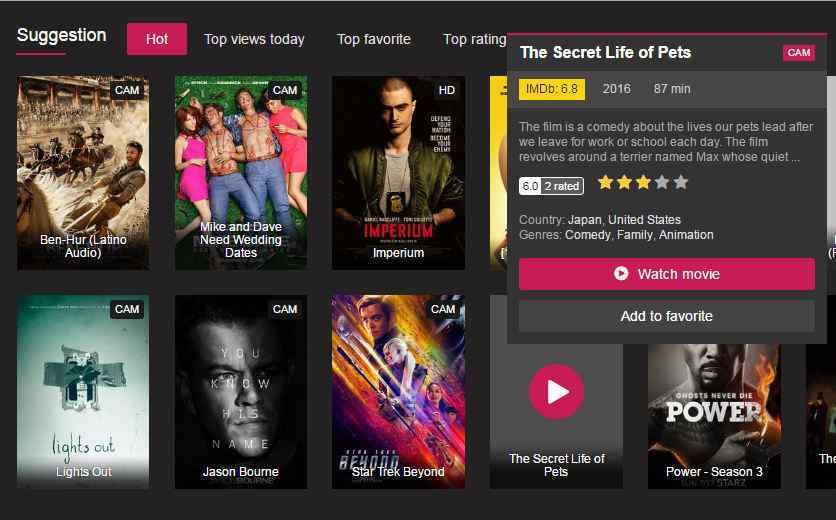yesmovies-how-watch-movies-online-free - Tech news ...